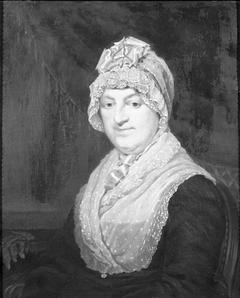 Portret van Jacoba Aletta Francina Grothe (1758-1815), echtgenote van Philips Ram