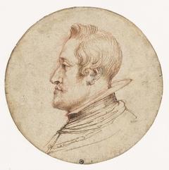 Portret van Karel, aartshertog van Oostenrijk en Infante van Spanje (?) (Don Carlos)