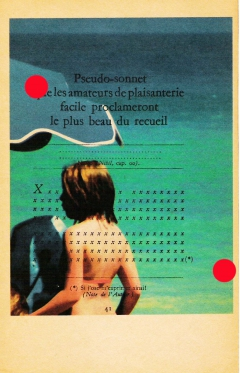 Pseudo-sonnet-summertime