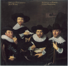 Regents of the Walloon Orphanage