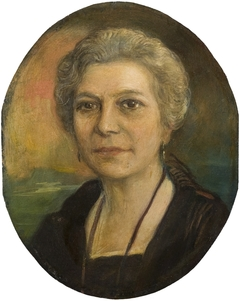 Retrato de Doña María Millanes