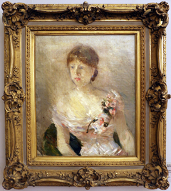Ritratto di signora