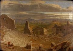 Ruins of Asrum Asia Minor: Explored with Layard (Sir Henry Layard)