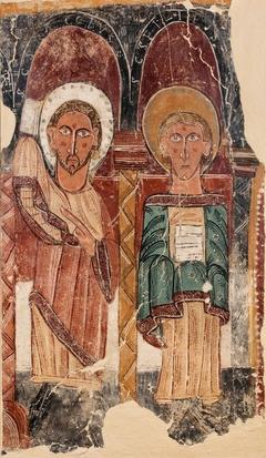 Saints James and Philip