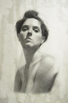 Selfportrait / Autorretrato