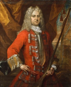 Sir Charles Firebrace (1680-1727)