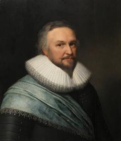 Sir Horatio de Vere, Baron Vere of Tilbury (1565-1635)