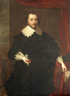 Sir Humphrey May (1573-1630)