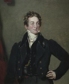 Sir Robert Peel, Bart