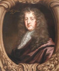 Sir Thomas Delves (1630-1713)