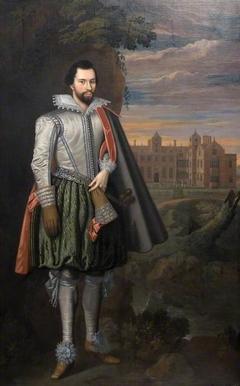 Sir Thomas Holte (1571-1654), 1st Baronet of Aston Hall