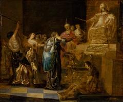 Solomon's Judgement