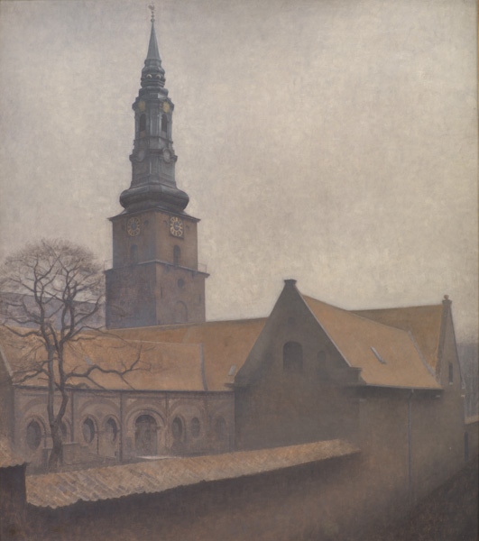 St. Peter's Church, Copenhagen