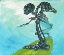 Surfin' Skel