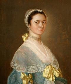 Susan Murrill, Mrs Henry Hill (1717-1794)