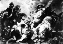 The Conversion of Saint Paul