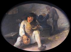 The Drunken Peasant