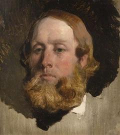 The Duchess Of Bedford's Gamekeeper  - John Michie (1811-1900)