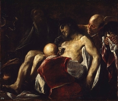 The Entombment of Christ