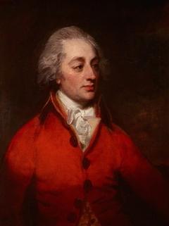 The  Hon. Edward Ward (1753 - 1812)