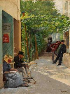 The Hotel-Restaurant Fournaise
