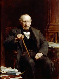The Reverend William Roger