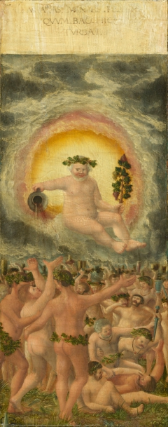 The Rule of Bacchus