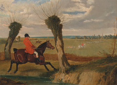 The Suffolk Hunt: Full Cry