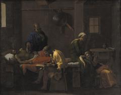 The Testament of Eudamidas