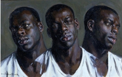 The Triple Portrait