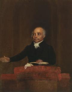 Thomas Paul