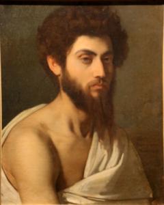 Un Jeune romain