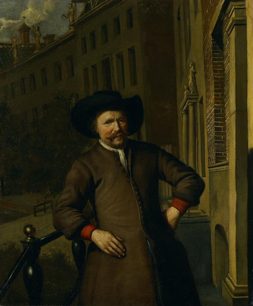 Hendrick Staets (1632-1687)