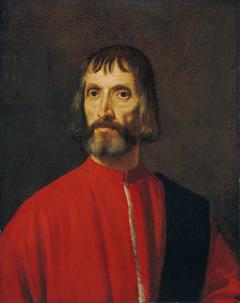 Ritratto di Andrea de' Franceschi a Mezzo Busto