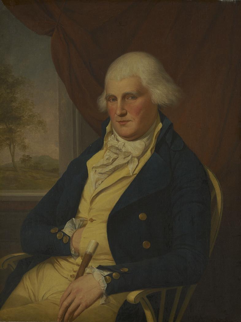 William Whetcroft(c.1735-1789)