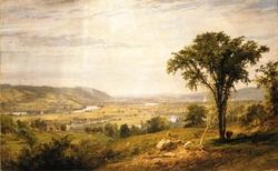 Wyoming Valley, Pennsylvania