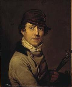 Zelfportret 1803