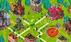 2D Game Assest Design
