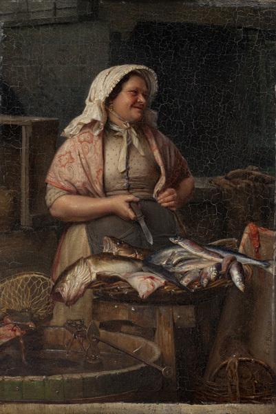A Fishwife