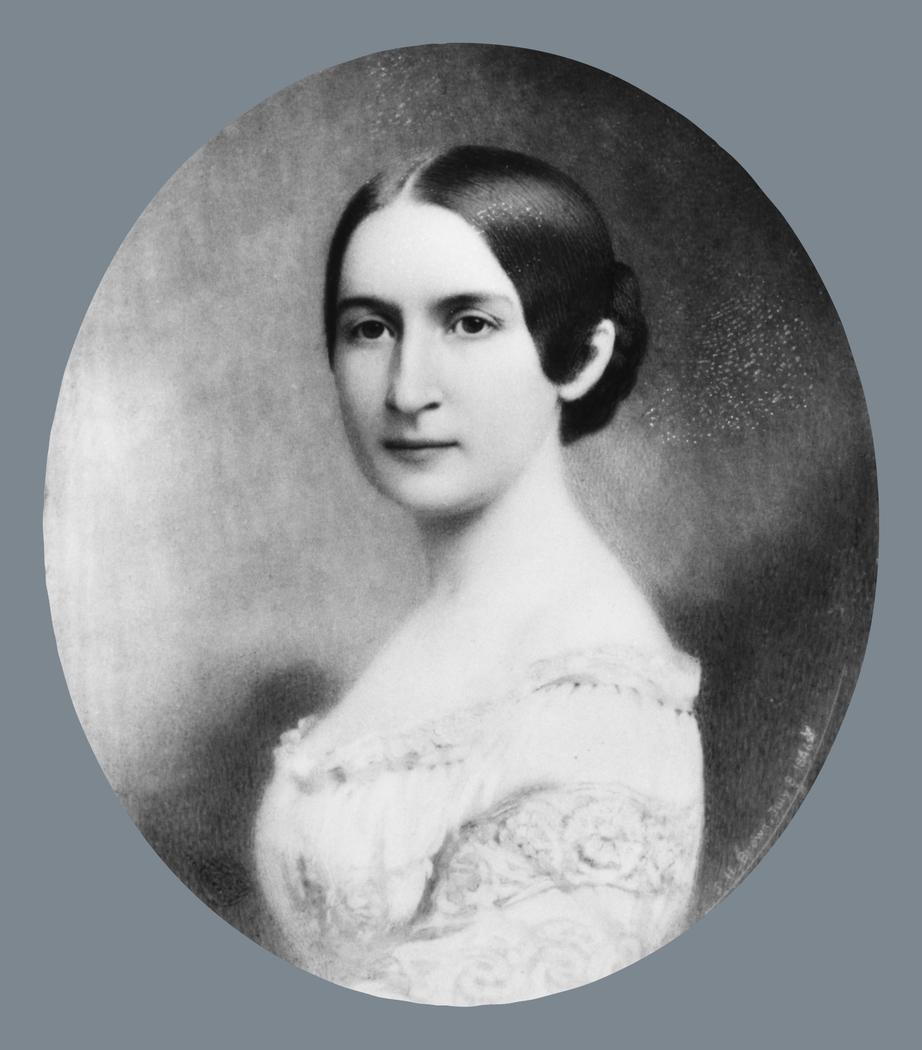 Adaline Peters Brown
