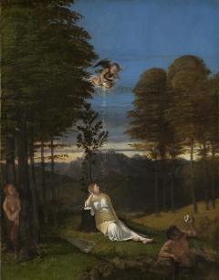 Allegory of Chastity
