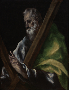 An Apostle--St. Andrew