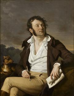 Antoine-Vincent Arnault, secrétaire perpétuel de l'Académie Française (1766-1834)