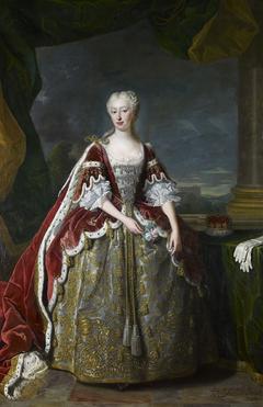 Augusta, Princess of Wales (1719-72)