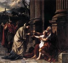 Belisarius Begging for Alms