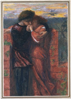 Carlisle Wall (The Lovers)