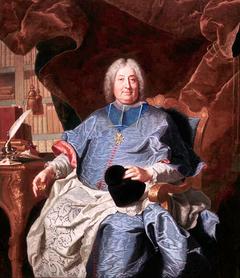 Charles Gaspard Guillaume de Vintimille du Luc, Archbishop of Paris (1656-1746)