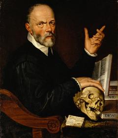 Der Arzt Carlo Fontana