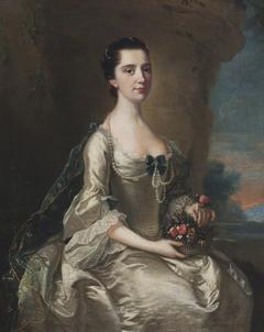 Dorothy Cust (1729-1770)