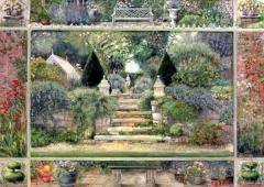 Dulwich Village Garden